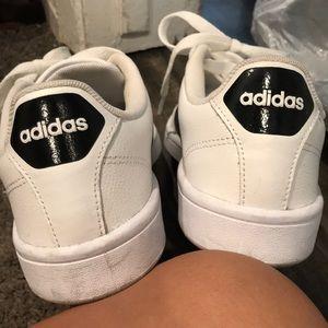 Adidas shoes wsize7 1/2 ortholite cloudfoam